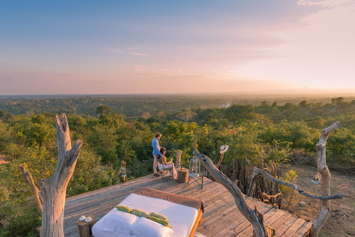 Safari in Majete as part of a pick and mix safari in Zambia and Malawi