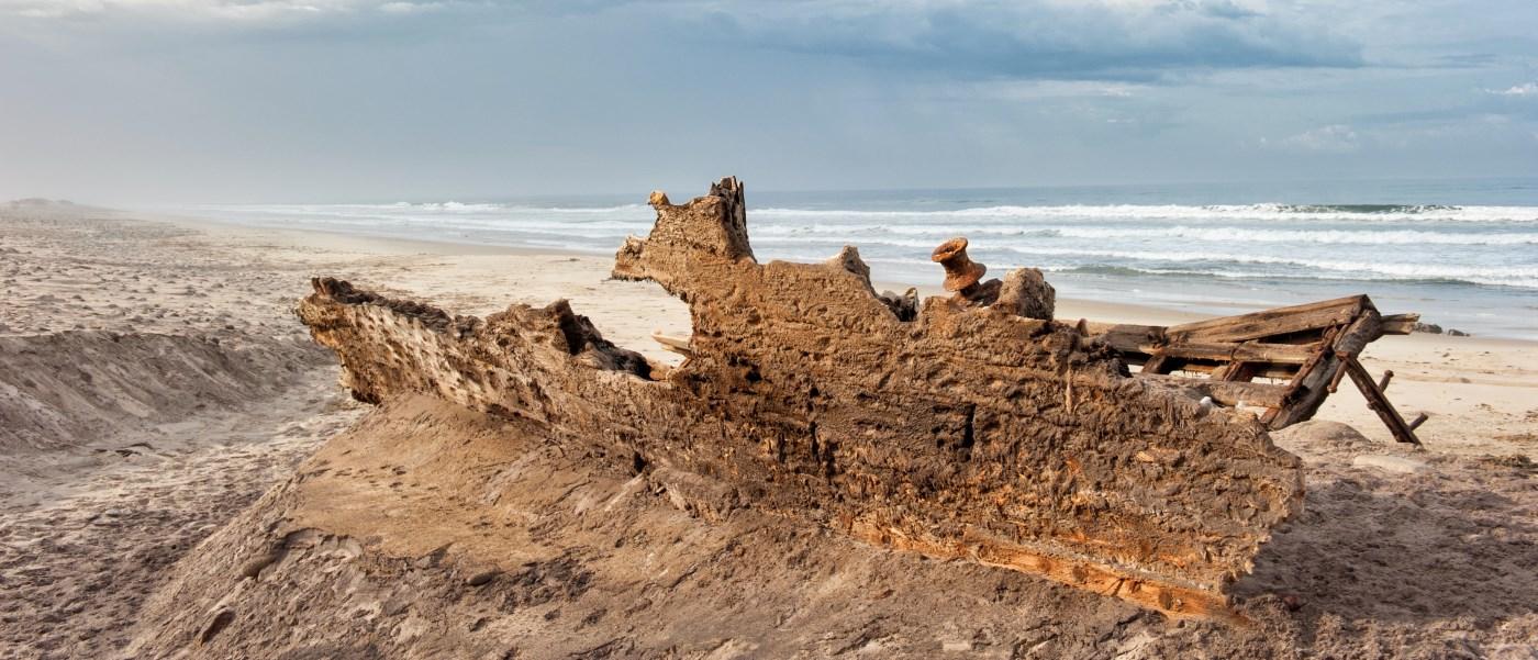Skeleton Coast Namibia >> My Top 12 Namibia Points of Interest