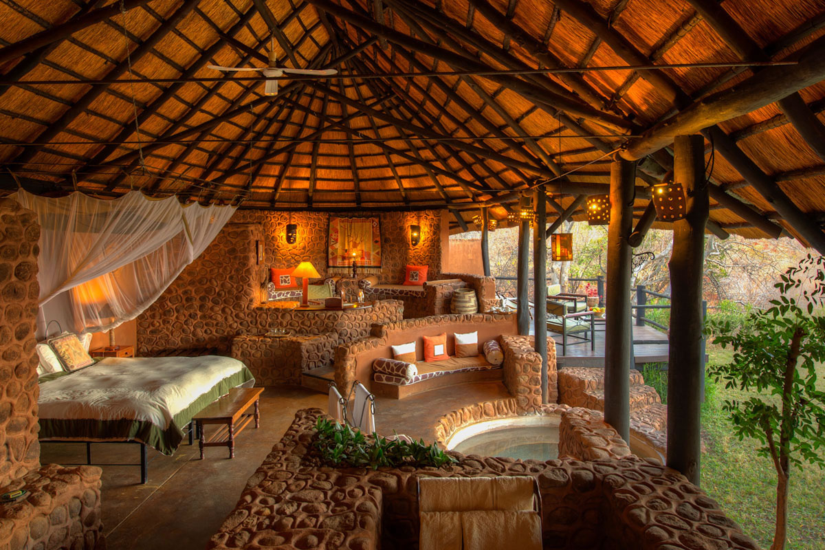 Stanley Safari Lodge Livingstone Victoria Falls Zambia