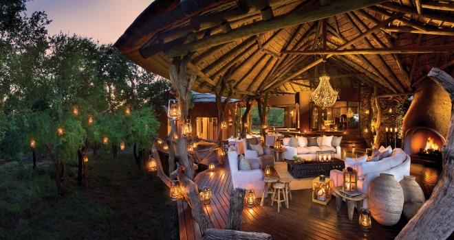 Fine dining at Madikwe safari lodge, Madikwe safari south africa