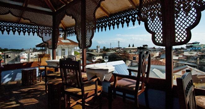 Emerson spice is a boutique hotel in zanzibar 39 s stone town for Boutique hotel zanzibar stone town