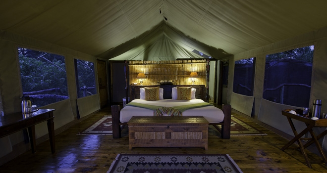 Tubu Tree Camp