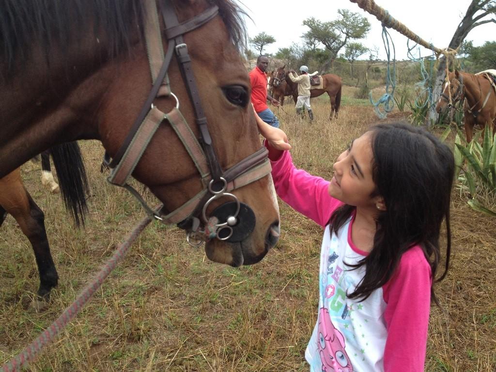 Borana-kenya-little-girl-and-stroking-horse-Pippin-1024-768-1024x768