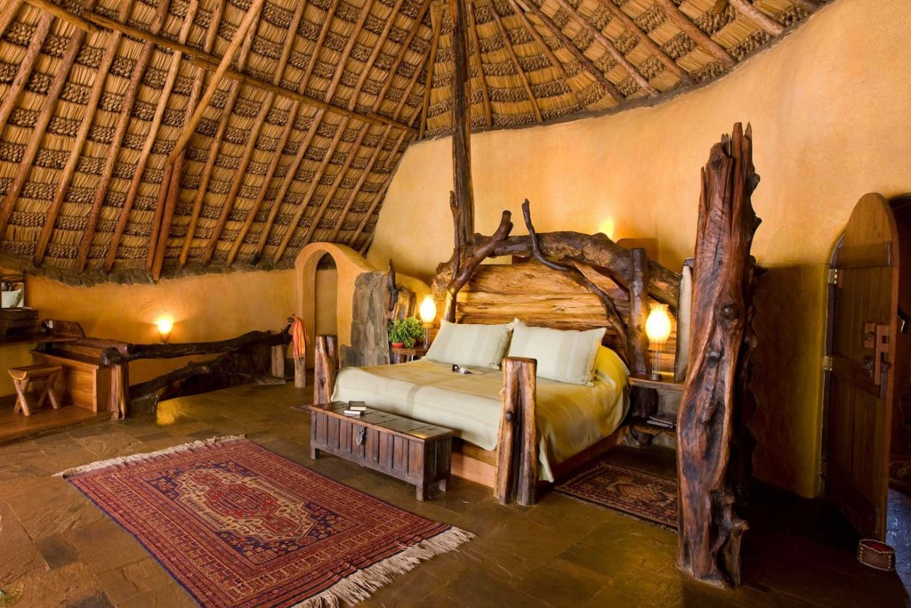 Ol Malo House Kenyan Safari