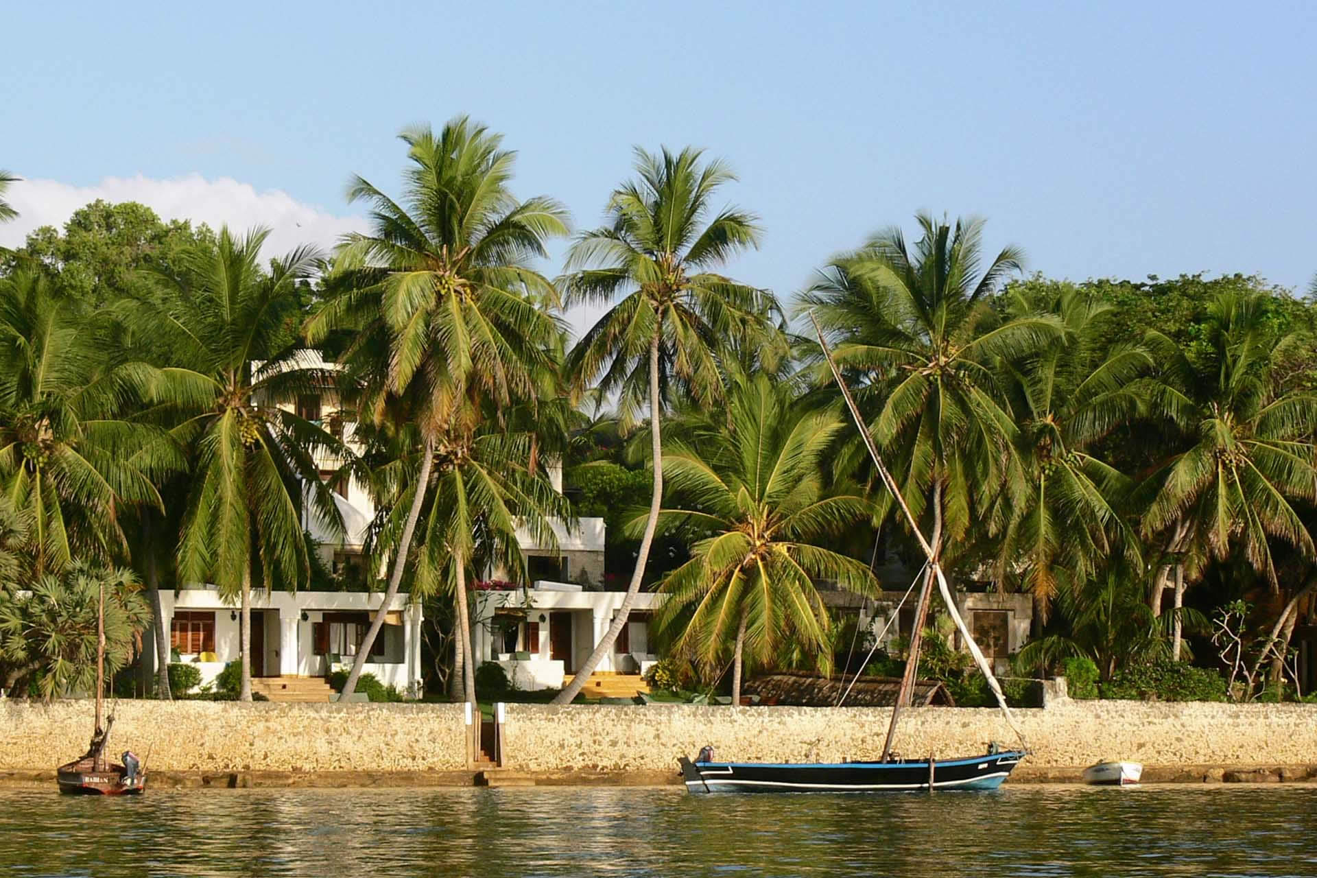 Holidays to dream of in Kenya