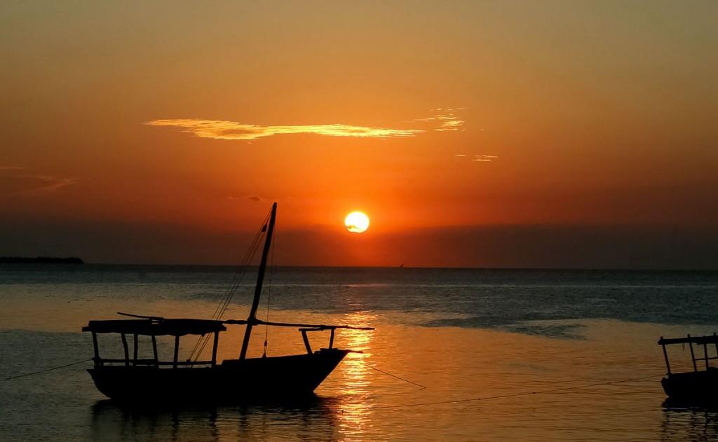 edward_selfe_stone-town-fisingboat-sunset