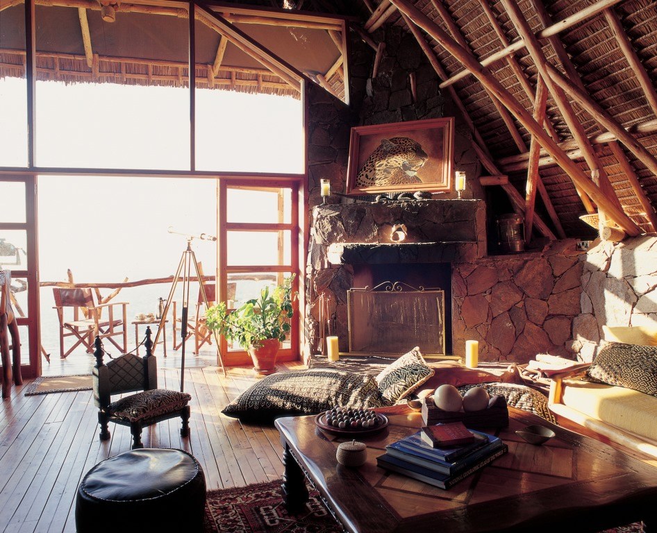 Loisaba view lounge laikipia safari holidays in Kenya