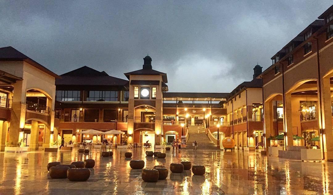 The Hub Mall Karen Nairobi