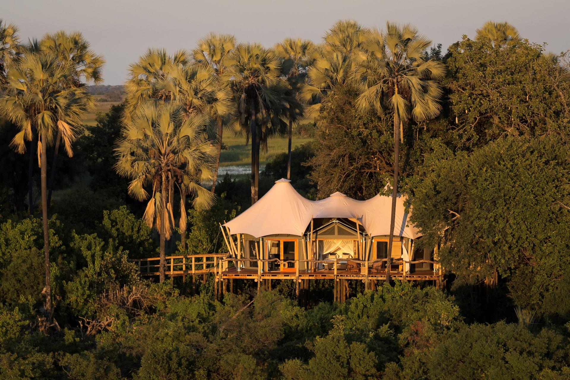 South Island Lodges