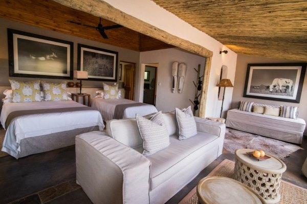 Mashatu Suite Limpopo Botswana Mala Mala