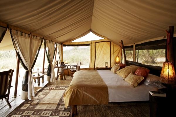Oliver`s-Camp-Bedroom-Tarangire-Tanzania-@asiliaAfrica
