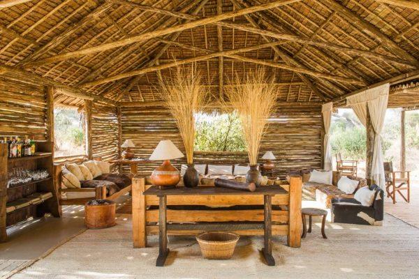 Tanzania - Kuro Tarangire Suite interior @NomadTanzania 600 400