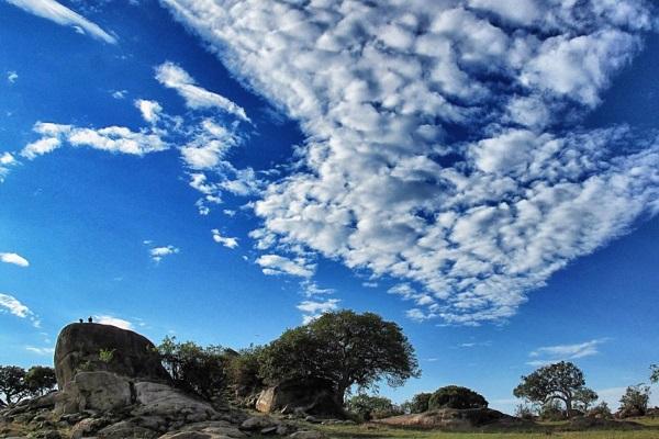 blue-sky-Serian-Serengeti-North-Camp-@SerianCamp