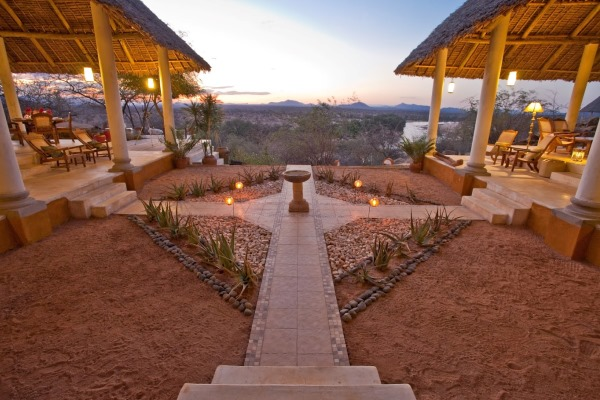view-garden-sunset-saasab-saburu-kenya