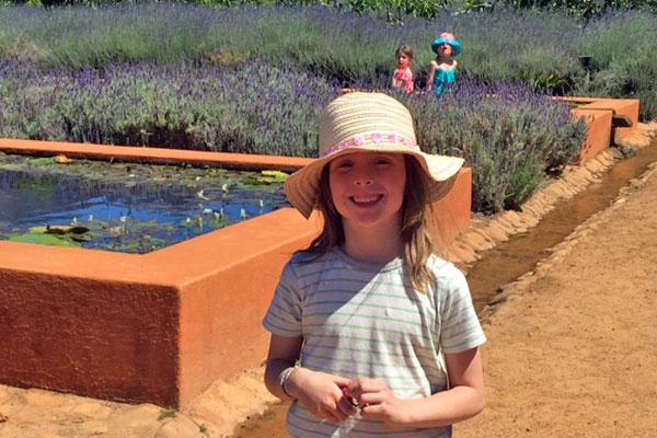 Gully-family-children-lavender-babylonstoren