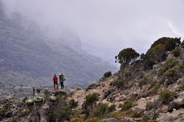 Descent-Baranco-Valley