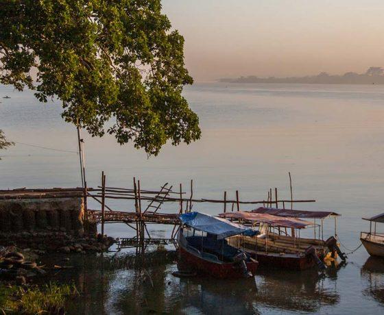 Bahir Dar and Lake Tana