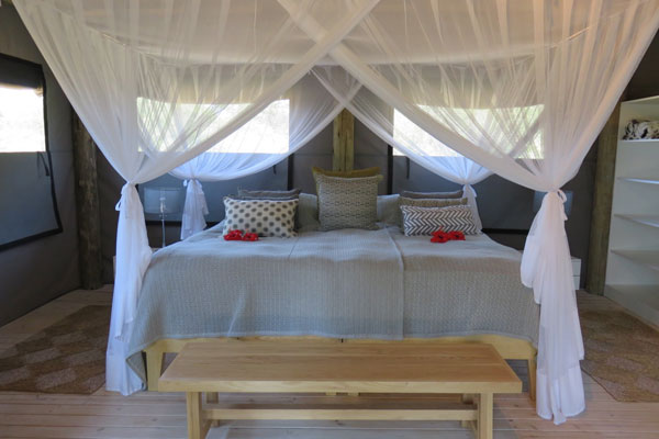 Wait a Little double bedroom suite South Africa