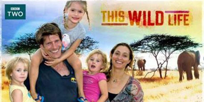 This Wild Life official poster BBC2