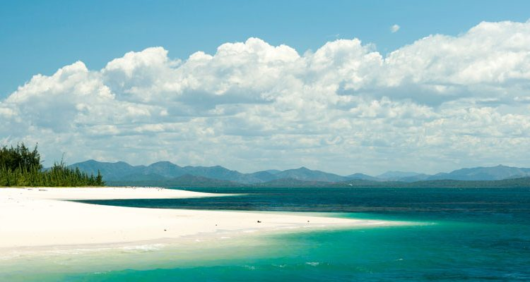 Miavana beach white sands Madagascar safari and beach combinations