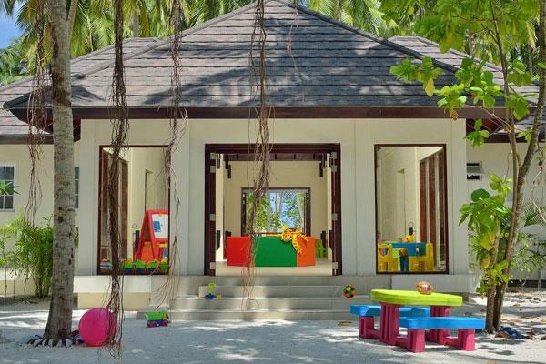 Kanifushi Kids Club, Atmosphere Maldives