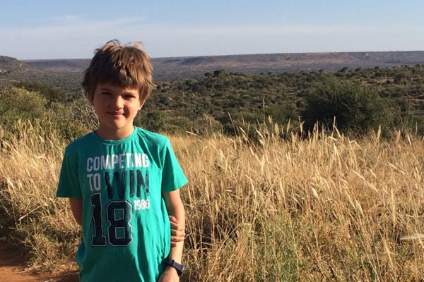 laikipia wilderness - Fynn Carey