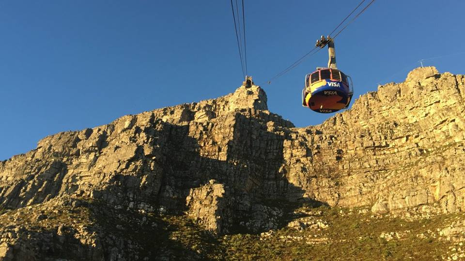 Where is this cable car?
