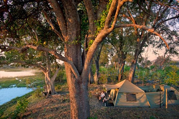 Botswana Explorer, &Beyond