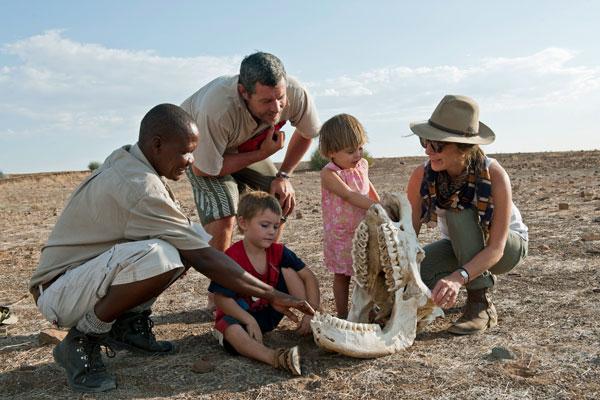 Desert Rhino Camp, Damaraland, Namibia, Wilderness Safaris