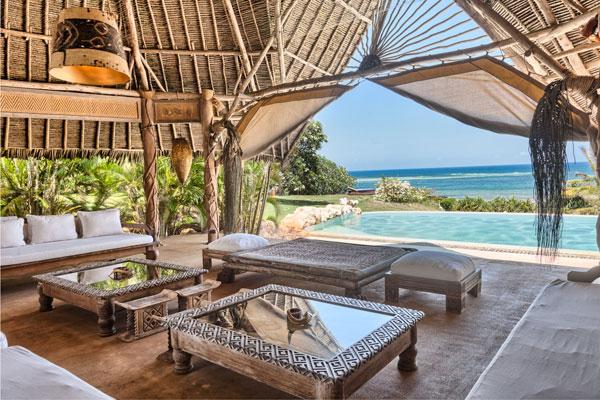 Alfajiri Villas, Diani Beach, Watamu, Kenya