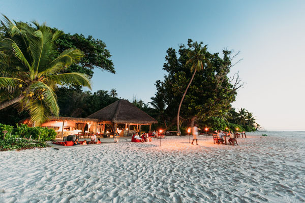 Seychelles is go