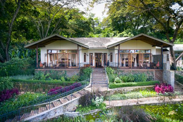 Tanzania family safari Butsani House