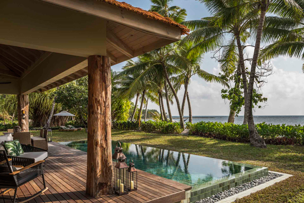 Four Seasons, Desroches – Seychelles island luxury new safari camp openings