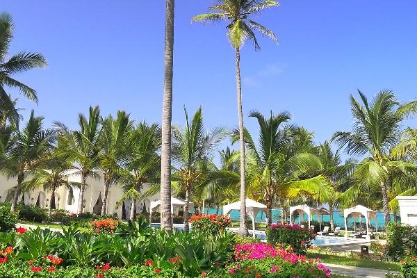 Baraza Resort and Spa, Zanzibar, Kenya and Zanzibar