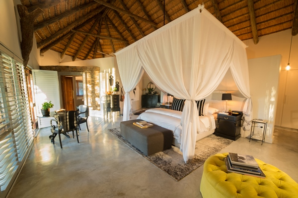 Luxurious accommodation at Chitwa Chitwa