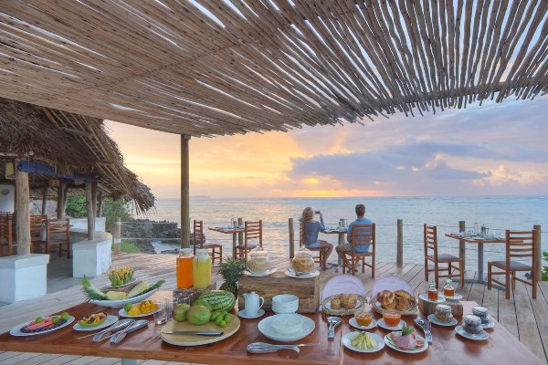 Matemwe Lodge, Zanzibar, Kenya and Zanzibar