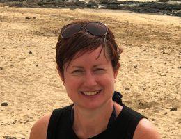 Carolyn Dale