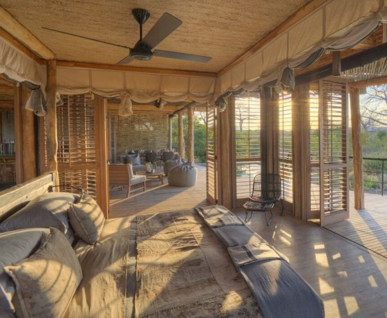Safari camps to book exclusively
