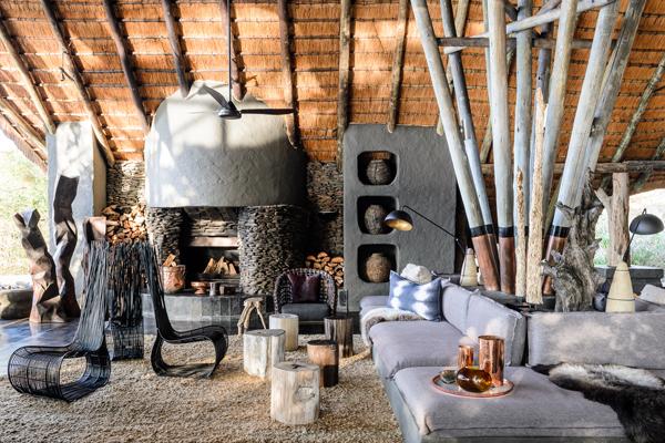 Singita Boulders Lodge, Kruger, South Africa