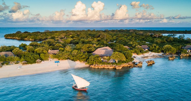 Top Experiences - Mozambique