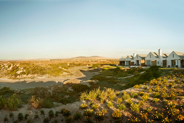 Standloper Hotel, tucked away gem in Paternoster