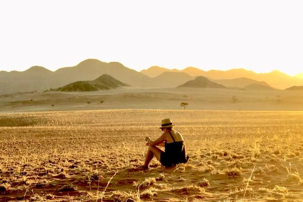 Photo: Wolwedans, Namibia
