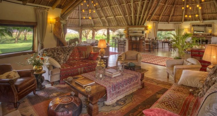 Africa's best private houses