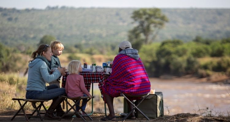 savings on family safaris