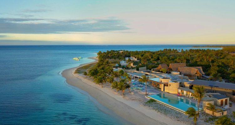 Africa's beaches -Miavana