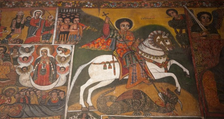 Ethiopia – a land of fascinating history and culture