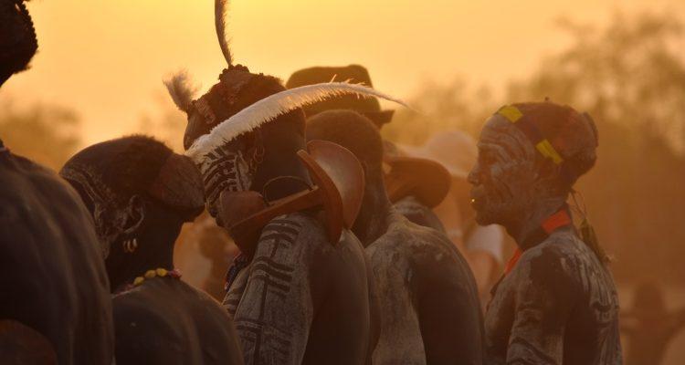 Exploring Ethiopia's remote Omo Valley
