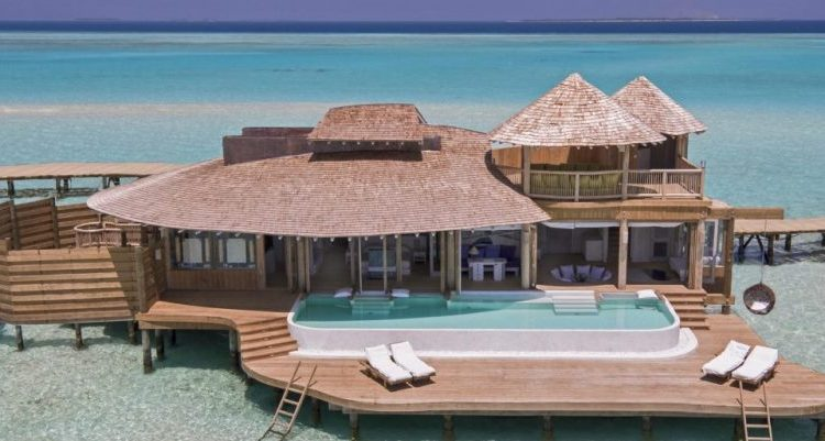 Can I go now – Maldives