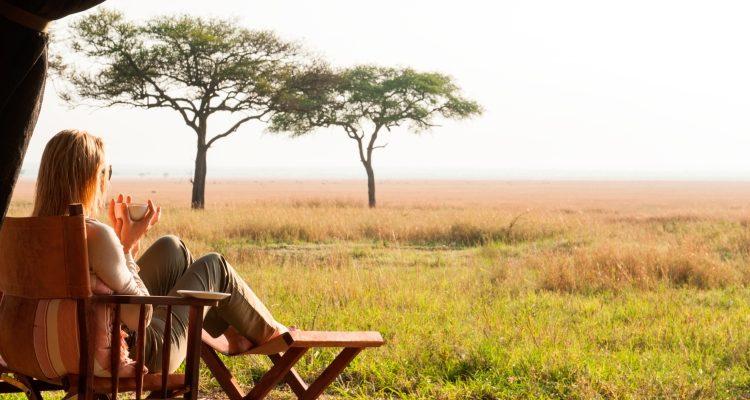 Can I go now – Tanzania