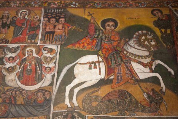 Exploring Africa's rich history on safari in Ethiopia